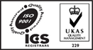 ISO 9001 Our Quality Assurance Standard
