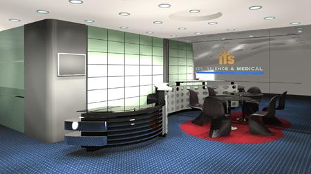 Corporate design illinois interior office free interior for Office design northbrook il