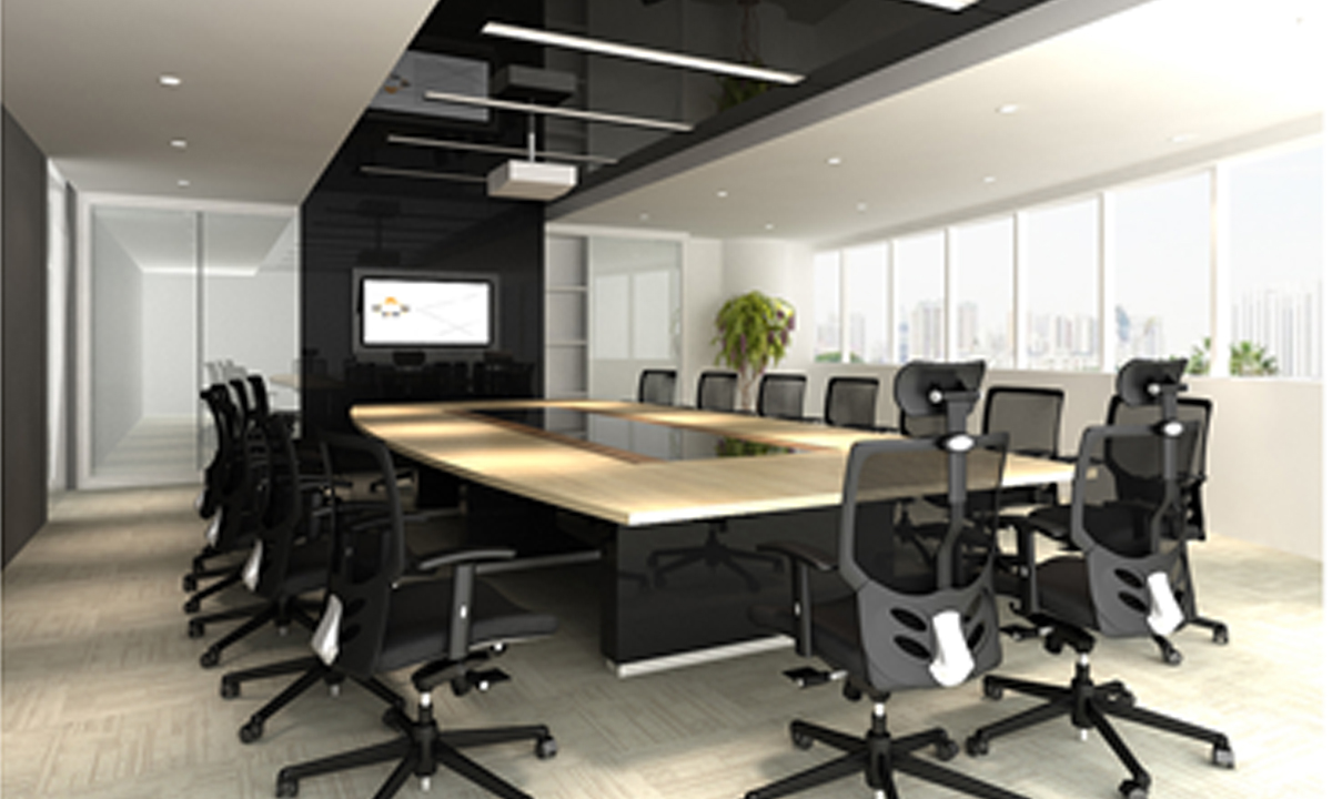 Meeting Room Table Singapore