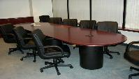 Conference Tables Meeting Table Training Tables - 12 seater conference table