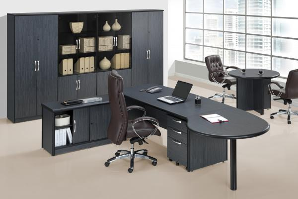 Singapore Interior   Office Furniture   Director Tables