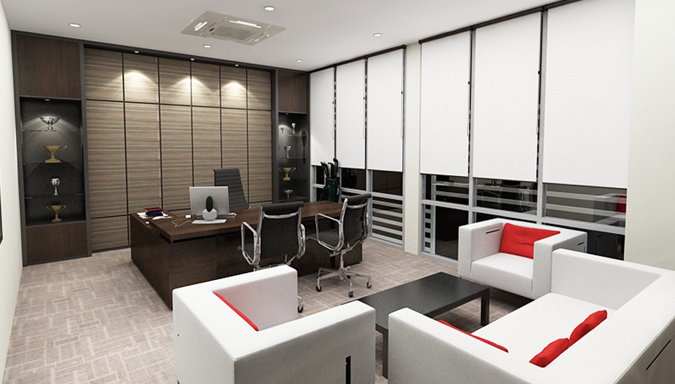 Interior Renovation Portfolio Singapore Interior Pte Ltd